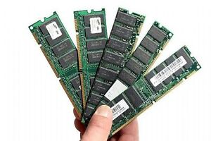 DDR 2 & 3 Desktop / Laptop Ram