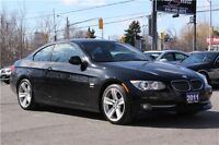 2011 BMW 328i xDrive AWD ONLY 67K! NOT A MIS-PRINT! SPORT PKG City of Toronto Toronto (GTA) Preview