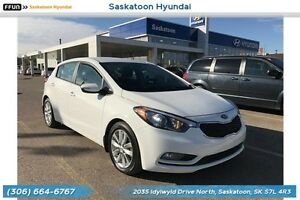 2015 Kia Forte 2.0L LX+ Active Eco - Bluetooth - Satellite Radio