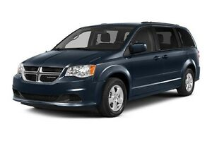 2011 Dodge Grand Caravan SE/SXT - Just arrived! Photos coming...