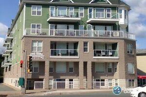 2 Bedroom plus Den/Office Condo Close to Ferry Terminal