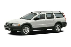 2005 Volvo XC70 2.5T AWD Loaded in premium condition come see.