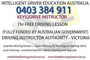 Foladi  Driving School Noble Park Greater Dandenong Preview