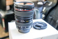 Canon 24-105 F4 IS USM