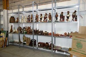 STORE CLOSURE HOME STORE AUCTION AUCTION DATE: AUG 09th 6 pm