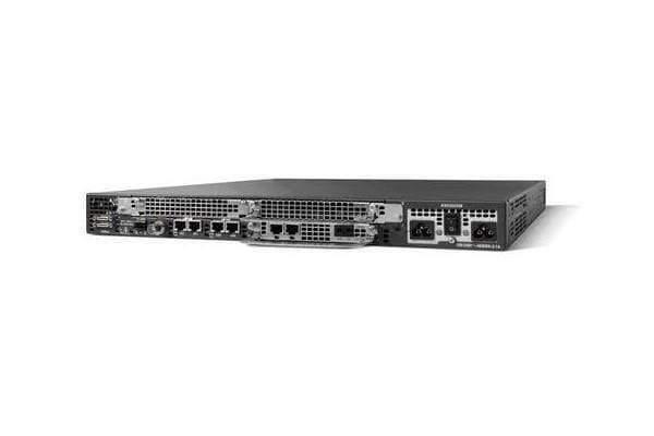 Cisco AS5350XM Chassis Access Server / Voice Gateway - AS5350XM-AC