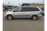 2007 Dodge Grand Caravan Base LOW KILOMETERS! SUPER DEAL!