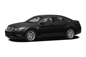 2012 Ford Taurus SEL All Wheel Drive. One Owner, Fully Equipped Kitchener / Waterloo Kitchener Area image 1