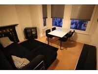 Spacious 2 Bedroom furnished Maisonette in Hartington Villas - Prime Hove Location!