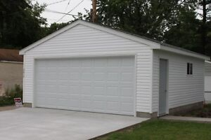 Wanted: Garage to Rent