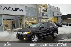2015 Acura RDX Base Technology Package