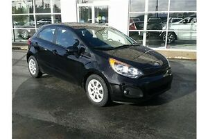 2012 Kia Rio LX+ lx+ Std Heated Seats