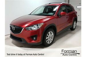 2013 Mazda CX-5 GS - Low KMs | Beautiful condition!