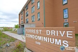 For Sale 301A 5109 Forrest Drive, Yellowknife, NT