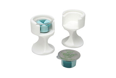 Premier Dental 9007650 Comfy-Grip Prophy Grips 3/Pk