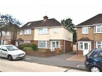 Stunning 3 Bedroom Semi Detached House To Rent - Must SEE - Parking - Private Garden - Garage