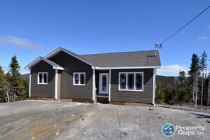 New build, spacious 3 bed/2 bath in new subdivision!