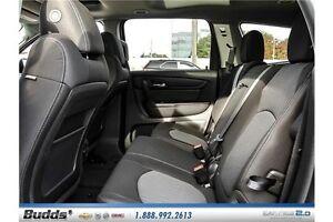 2017 Chevrolet Traverse 1LT Oakville / Halton Region Toronto (GTA) image 23