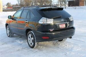2008 Lexus RX 350 | AWD | Accident-FREE | CERTIFIED + E-Tested Kitchener / Waterloo Kitchener Area image 3