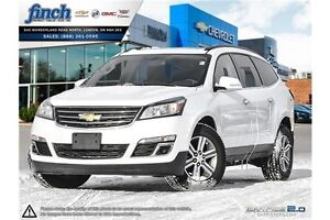 2016 Chevrolet Traverse 2LT 2LT FWD|EXECUTIVE DEMO VEHICLE