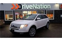 2010 Ford Edge Limited $154 Bi-Weekly; Heated Leather Seats!