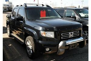 2006 Honda Ridgeline EX-L/LEATHER/V6/PWR SEAT/ALLOYS/PWR GROUP
