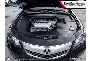 """2013 Acura TL Elite """"A well-appointed premium luxury vehicle""""... London Ontario image 6"""