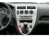 Honda car stereo