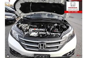 2014 Honda CR-V EX-L Cambridge Kitchener Area image 8
