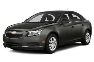 2014 Chevrolet Cruze 2LT LEATHER AND MORE SAFETY AND E-TESTED