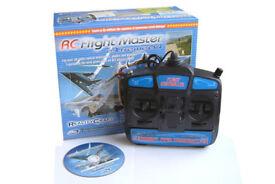 RC flight master extreme 64
