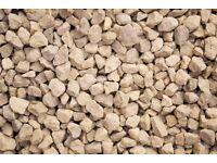 20 mm Cotswold decorative chips / gravel