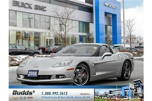 2008 Chevrolet Corvette Base Show Room Condition Safety and E...