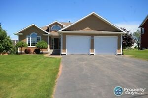 Home for Sale in Waterfront Community PEI
