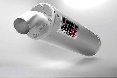 HMF Titan XL Loud Series Slip On Exhaust Pipe Yamaha Viking 700 2014 - 2017