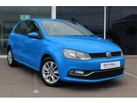2014 VW Polo 1.0 SE £20 year road tax incredibly low mileage perfect car