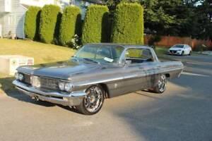 ***MUST SEE 1962 Pontiac Parisienne***
