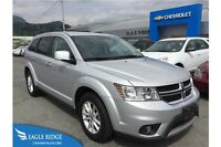 2013 Dodge Journey SXT/Crew FWD V6 Auto w/ Remote Start
