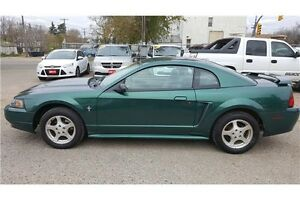 2003 Ford Mustang Base V6 , 5Speed,Alum.Wheels
