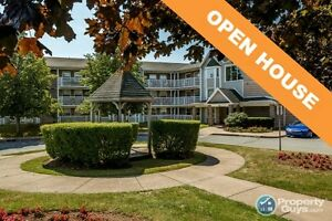 OPEN HOUSE! Cambria Park 2 bed/1 bath condo!