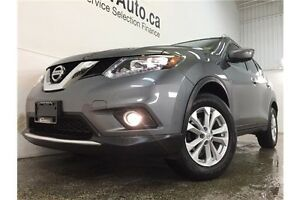 2016 Nissan ROGUE SV- AWD! PANOROOF! HEATED SEATS! REVERSE CAM! Belleville Belleville Area image 3