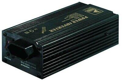 Transformador de Tensión Inversor Voltaje de Salida 230V Alimentador Ventilador