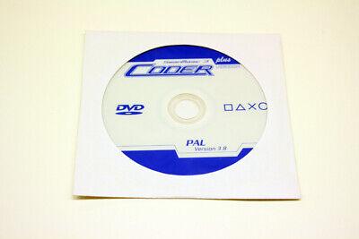 Neuware Swap Magic 3 Plus version 3.8 PAL DVD........