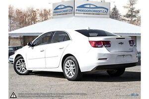 2014 Chevrolet Malibu 1LT LT Edmonton Edmonton Area image 4