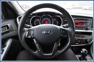 2013 Kia Optima LX Kitchener / Waterloo Kitchener Area image 8