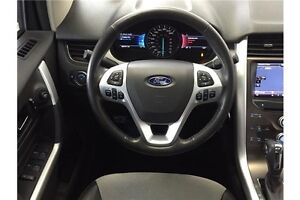 2014 Ford EDGE SEL- AWD! PANOROOF! LEATHER! NAV! SYNC! Belleville Belleville Area image 8