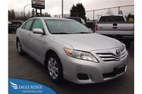 2011 Toyota Camry SE Cruise Control & A/C