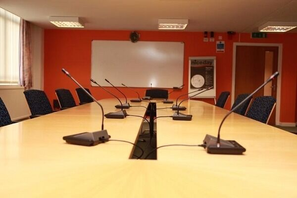 ( Aberdeen - AB24 ) Co-working - Office Space to Rent