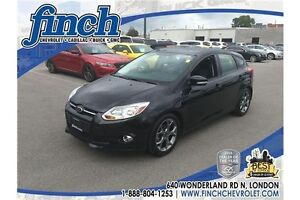 2014 Ford Focus SE SE HEATED SEATS SONY SOUND!