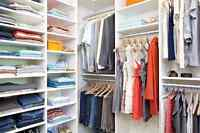 ⓋICTORY over CLUTTER! Let's ORGANIZE your life!